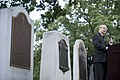 Chaplain Corps honors 241st Anniversary during ceremony in Arlington National Cemetery (28528808242).jpg