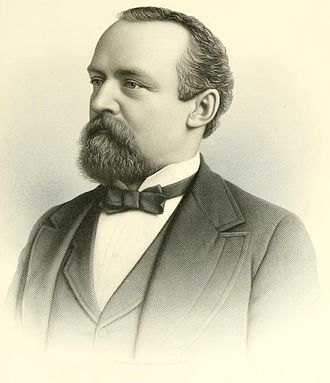 Charles Alfred Pillsbury - Image: Charles Alfred Pillsbury Atwater