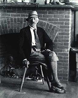 Charles Herbert Woodbury American painter