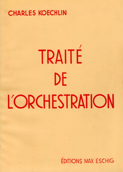 Image illustrative de l'article Traité de l'orchestration