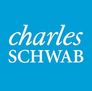 Charles Schwab Corporation - Image: Charles Schwab Corporation logo