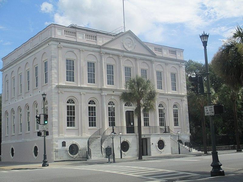 File:Charleston, SC, City Hall IMG 4582.JPG