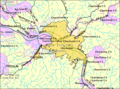 Charleston WV 2000 Census reference map.png