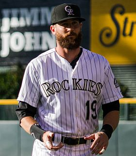 Charlie Blackmon on June 3, 2014 (cropped).jpg