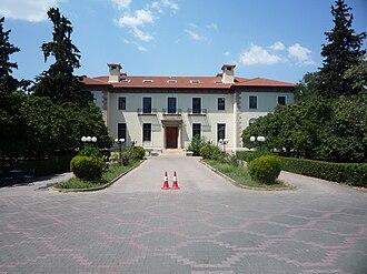 Harokopio University - Harokopio University