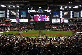 Chase Field - 2011-07-11 - Interior North Lower.jpg