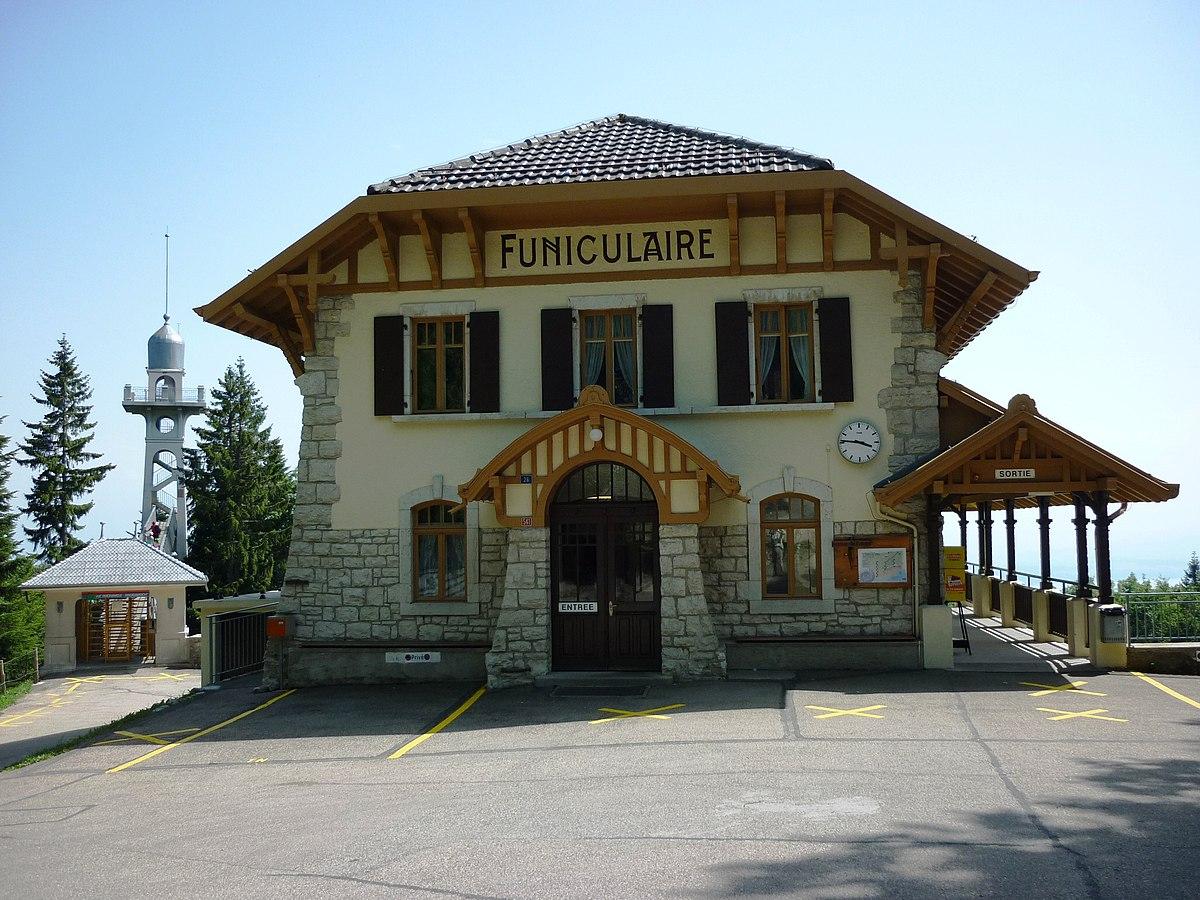 Hotel Neuchatel Gare