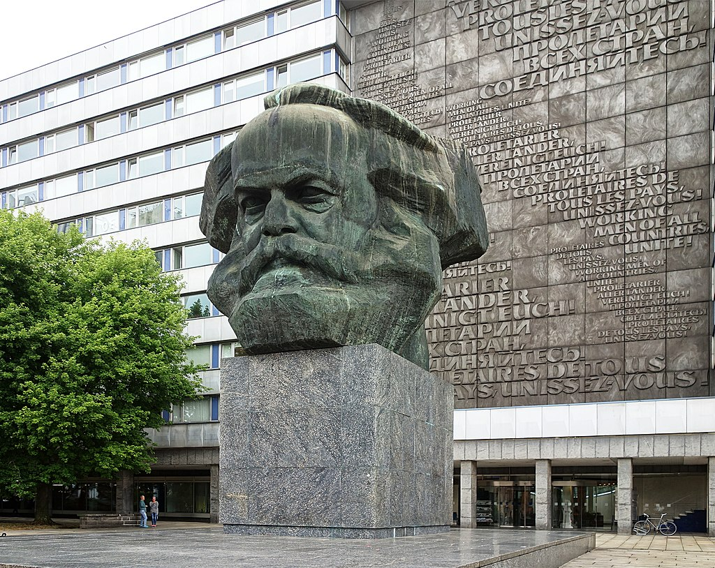 Chemnitz karl marx monument.jpg