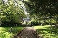 Cheriton Bishop, churchyard - geograph.org.uk - 991656.jpg