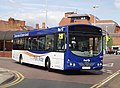 Chester Park and Ride bus 69497.jpg