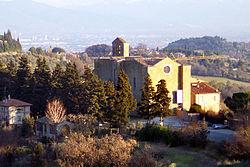 Chiesa San Bevignate