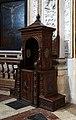 Chiesa dell'Inviolata - Riva del Garda - Confessional box.jpg