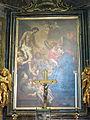 Chiesa di San Rufo, Rieti - altare principale - dipinto 01.JPG