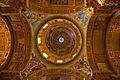 Chiesa di Sant'Andrea della Valle La cupola.jpg