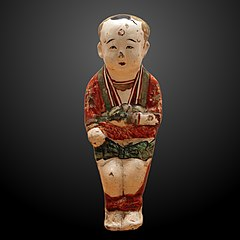 Child figurine-MA 3028