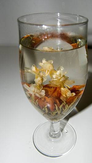 Chinese Tea 08