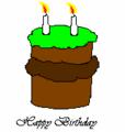 Chocolate birthday cake.png