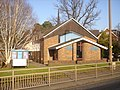 Christ Church URC, Pound Hill, Crawley.JPG