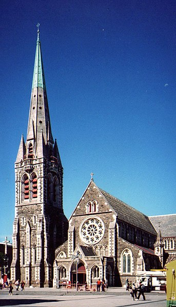 پرونده:Christchurch Cathedral-derivative.jpg