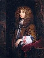 Christiaan Huygens, discoverer of Titan
