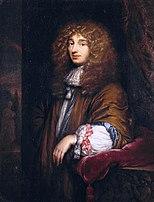 Portrait of Huygens