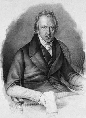 Christian Friedrich Nasse