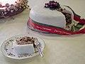 Christmas cake (31362503305).jpg