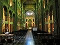 Church Nostra Signora della Neve (La Spezia) - nave.jpg