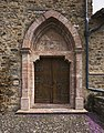 Church door in Roquebrun cf01.jpg