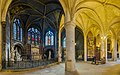 Church of Saint-Germain l'Auxerrois Ambulatory, Paris, France - Diliff.jpg