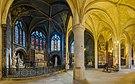 Church of Saint-Germain l'Auxerrois Ambulatory, Paris, France - Diliff.jpg