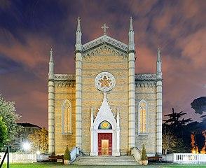 Church of Saint Thomas More
