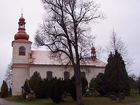 Church of Saints Peter and Paul (Dobré) 01.JPG