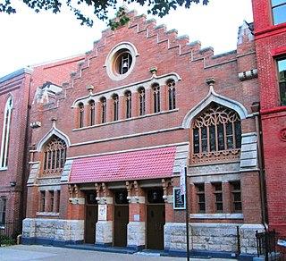 Church of St. Catherine of Genoa (Manhattan)