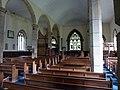 Church of St James, Clapham, Interior - geograph.org.uk - 1777583.jpg