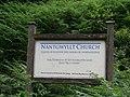Church sign - geograph.org.uk - 889002.jpg