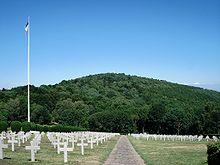 Военное кладбище Silberloch