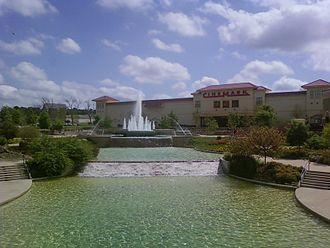 Cinemark Theatres - Cinemark Theatres in Rockwall, Texas.