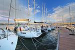 Circolo Nautico NIC Porto di Catania Sicilia Italy Italia - Creative Commons by gnuckx (5383697992).jpg