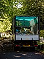 City of London Cemetery maintenance truck 1.jpg