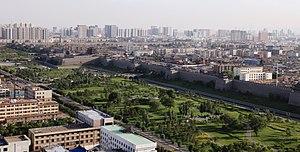 Cityview Datong Shanxi.jpg