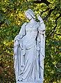 Clémence Isaure by Antoine-Augustin Préault, Jardin du Luxembourg, Paris 2012.jpg