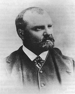 Clarence King 19th-century American geologist