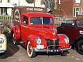 Classic 8 cylinder petrol engined Ford Pickup, Dutch registration BE-31-82 pic-001.JPG
