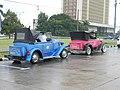 Classic cars in Cuba, Havana - Laslovarga018.JPG