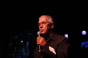 "Smoke on the Water - Claude Nobs (2006), the ""Funky Claude"" mentioned in the song"