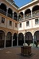 Claustro del Aljibe, Museo de Bellas Artes de Sevilla.jpg
