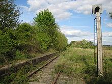 Claydon Railway Station Wikipedia