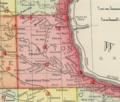 Clayton County Iowa 1903.png