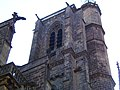 Clermont-Ferrand (63) Cathédrale Notre-Dame-de-l'Assomption - Tour de la Bayette.jpg